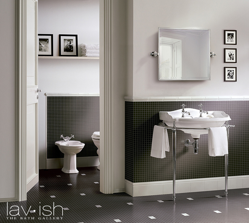 Lav Ish The Bath Gallery Vanities